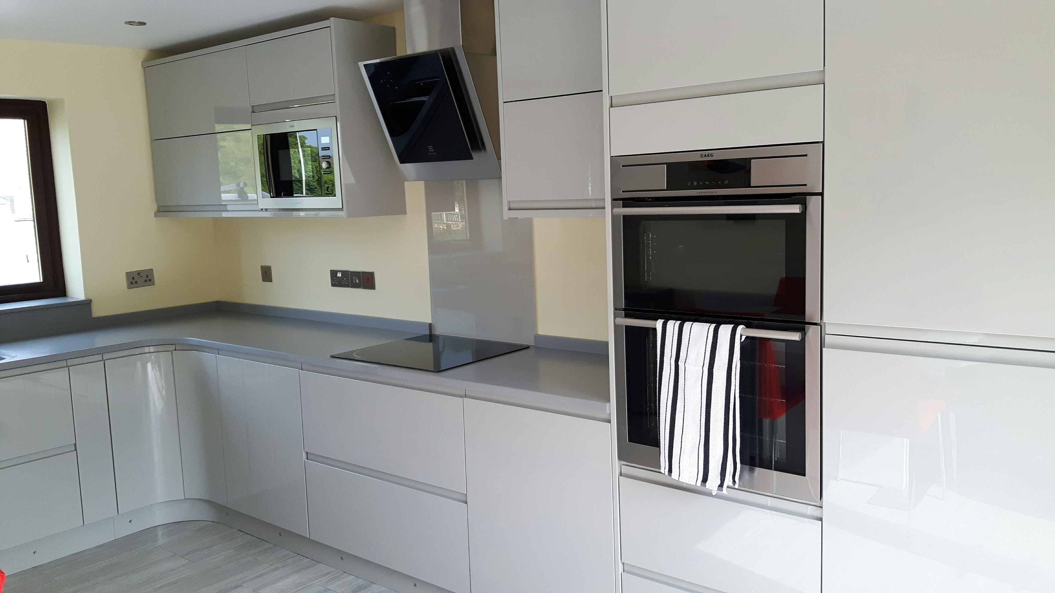 kitchen installer Chippenham