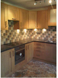 Kitchen Installation Chippenham