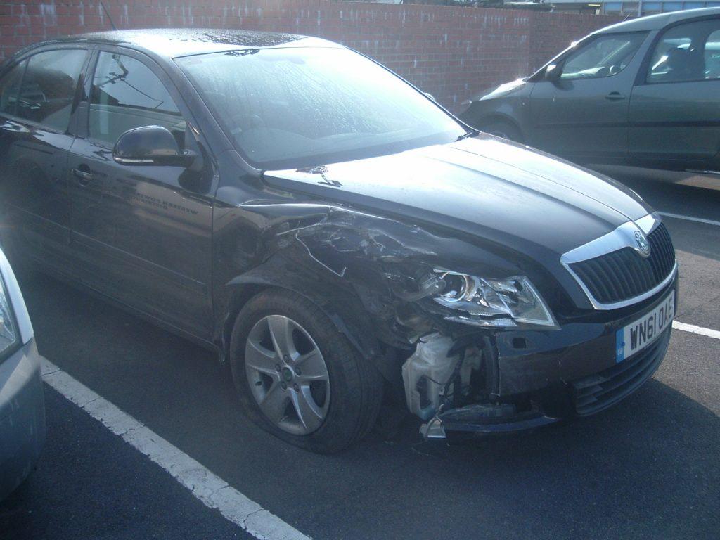 Accident Management Bristol