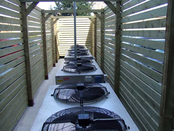 Commercial Air Conditioning Bath and Bristol
