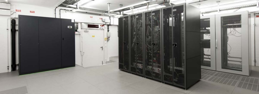 IT Server Room Air Conditioning Bristol and Bath