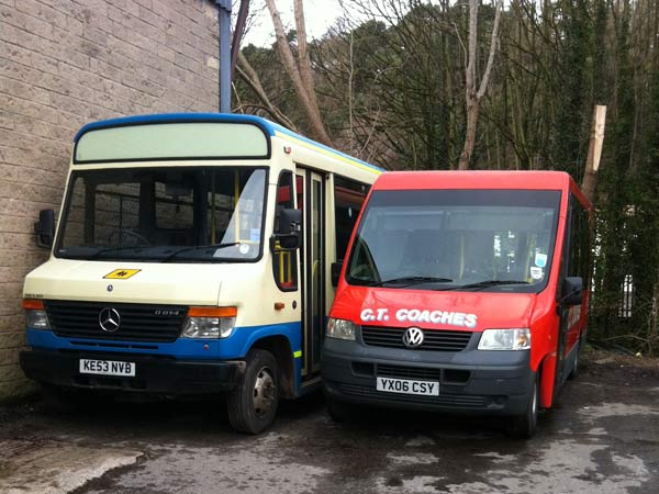 Coach Hire Keynsham Ct Coaches