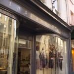 Shop fitted instant vintage