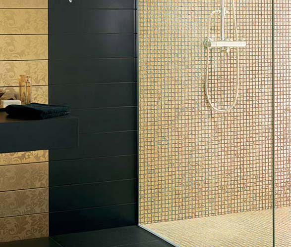 tiling range Bath