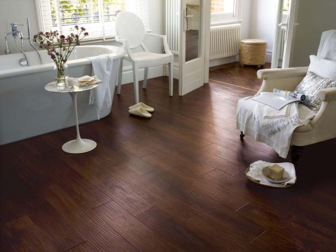 wood flooring Chippenham