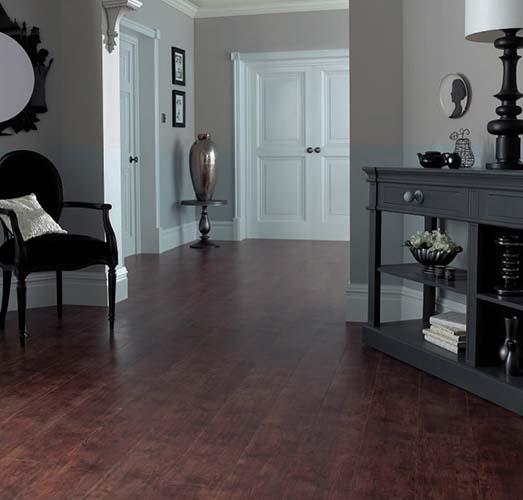 antique wood flooring Chippenham