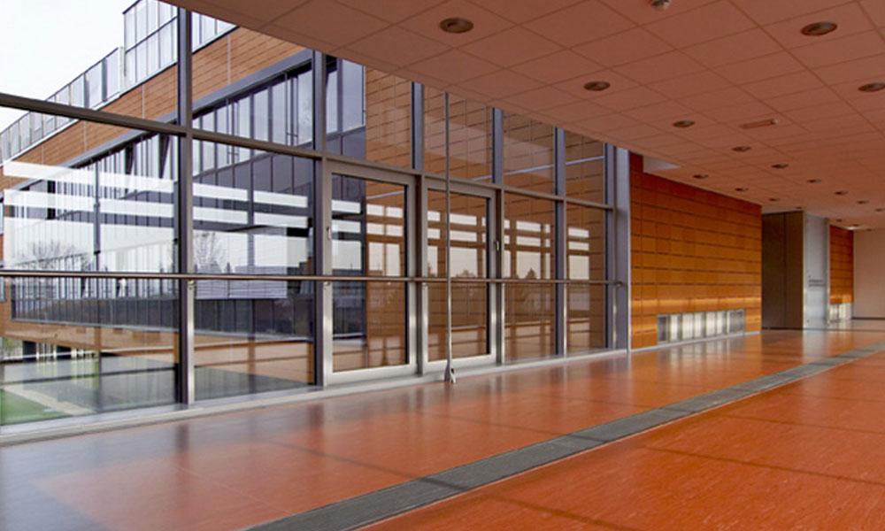 Contract Flooring