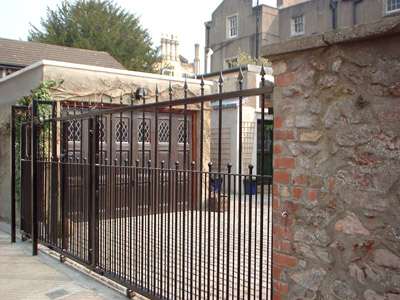 Gates and Railings