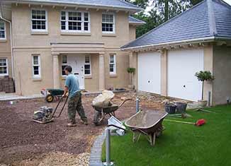 General gardening services Bath