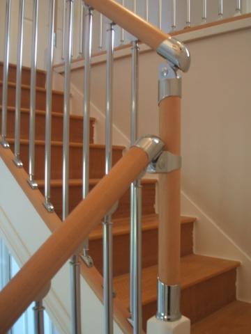 Staircase Example Bath