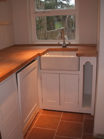 Carpentry Example trowbridge