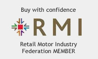 Retail Motor Industry Federation member