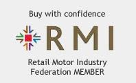 Retail Motor Industry Federation member