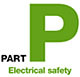 Bath Electrician Part P electrical safety scheme