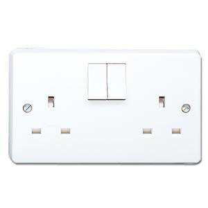 Electrical Sockets, electricians Bath