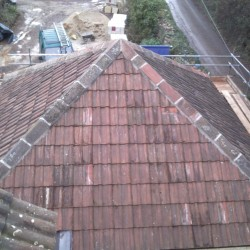 Roofing in Bath