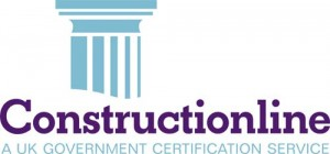 Certified by Constructionline