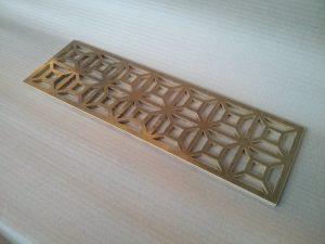 intricate metalwork, Engineering Chippenham
