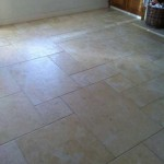 Natural Limestone Flooring