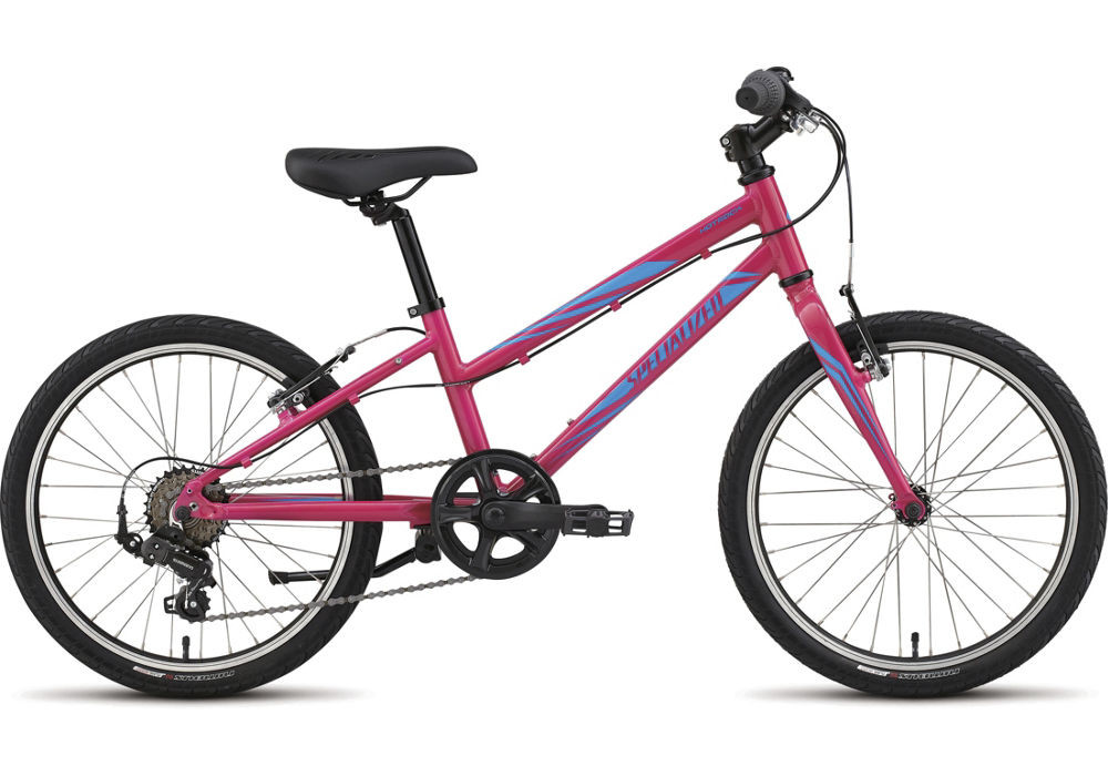 specialized childrens bikes