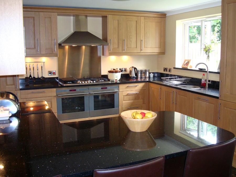 Kitchen Fitter Chippenham