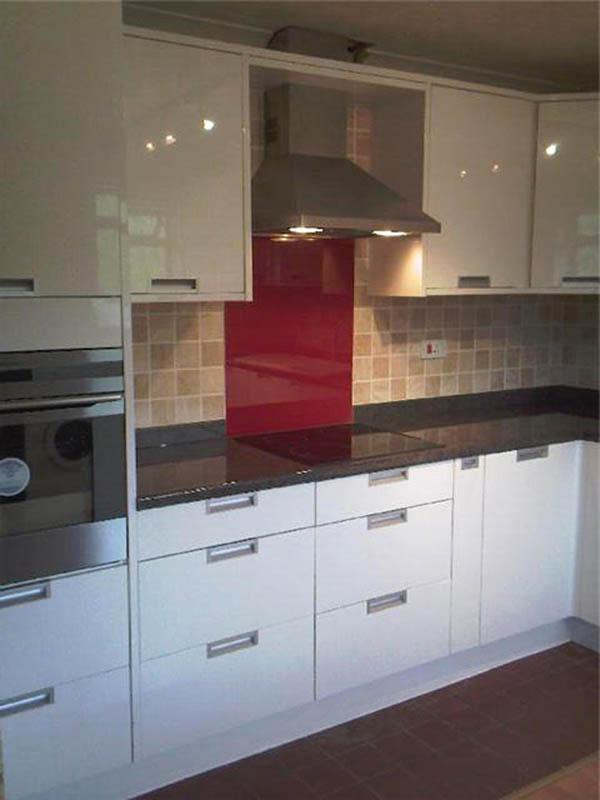 Kitchen Installation Chippenham