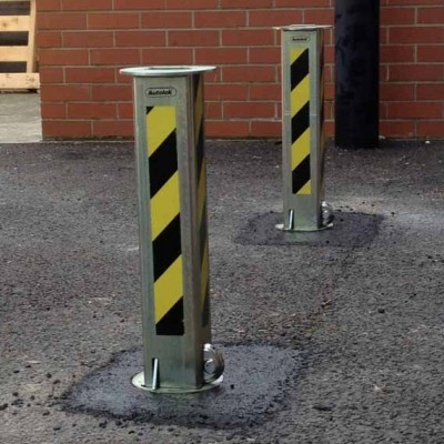 Anti Ram Raid Bollards Bristol