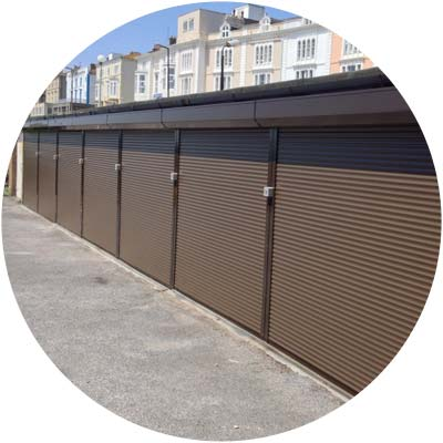 Security Shutters Bristol