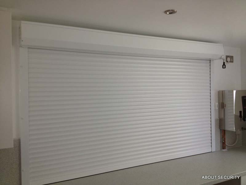 Roller Shutters Bristol Bath About Security