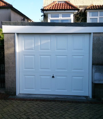 Garage door repair Bath, Acredale