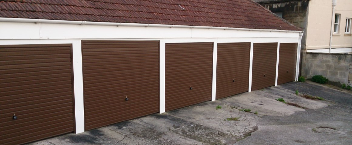 garage doors Acredale Bath