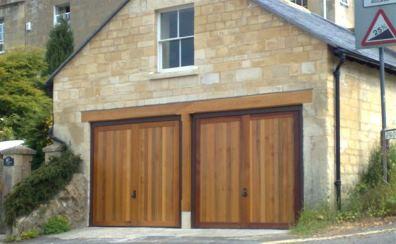 gallery for Acredale Garage Door Bath