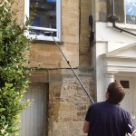 Barnes window cleaning services Bath