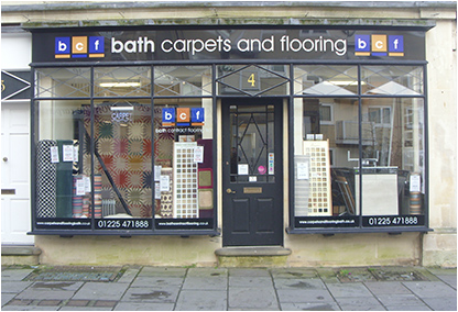 Carpet Shop Bath