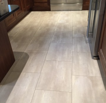 Karndean Opus Tiles with 3mm Design Strips