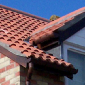 Roof tiles Builders Bristol