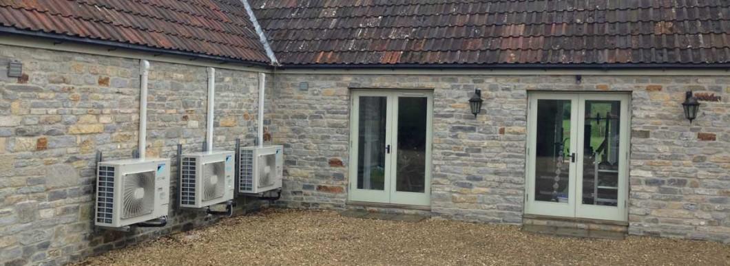 Air Conditioning Bristol and Bath