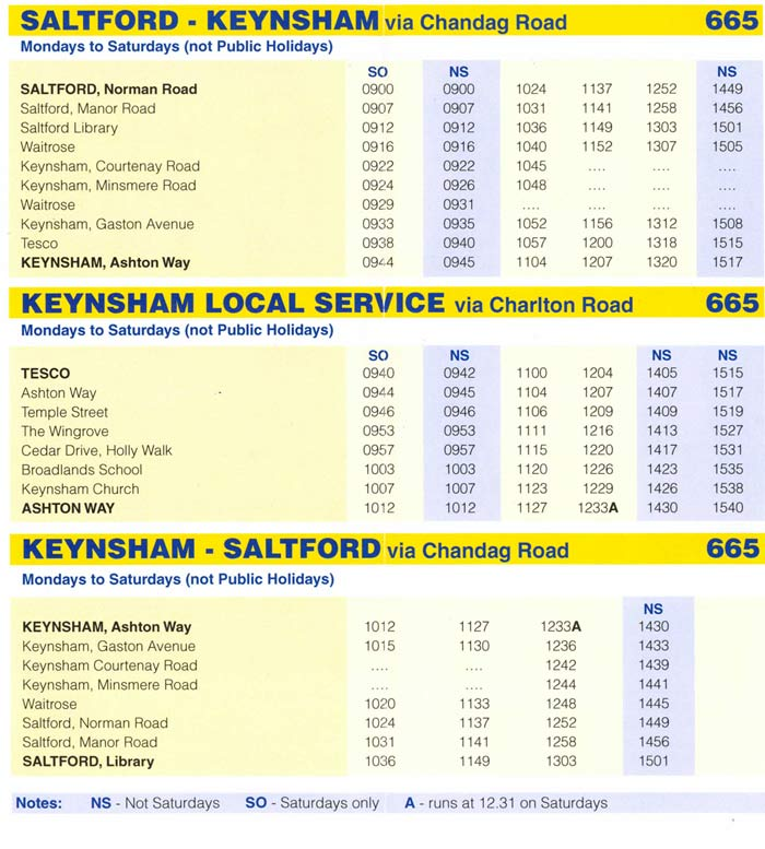 timetable-for-665-route