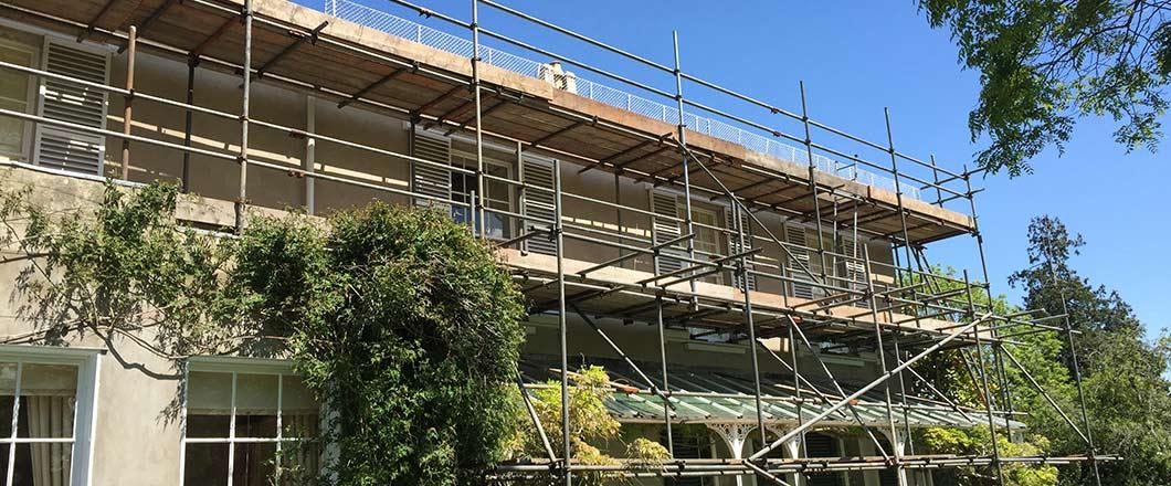scaffolding bristol