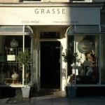 Grasse shopfitting