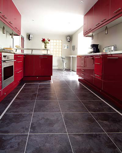 vinyl flooring for kitchens Bath