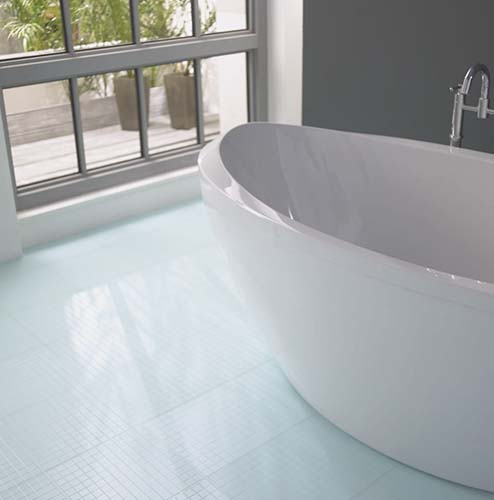 bathroom flooring from amtico