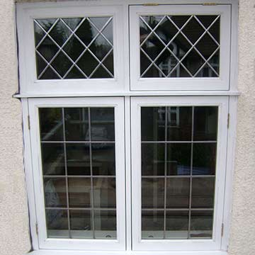 casement window replacement Bath