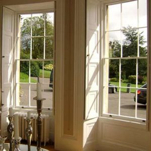 Sash window renovation & Replacement Bath