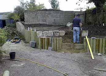 General Garden Duties, Landscaping in Bath