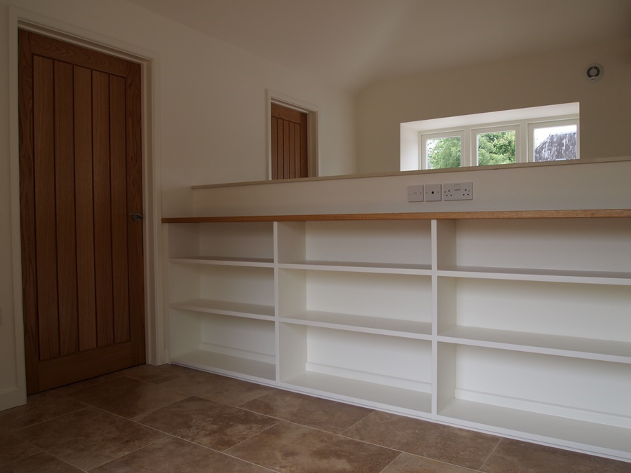 Shelves-Mildenhall