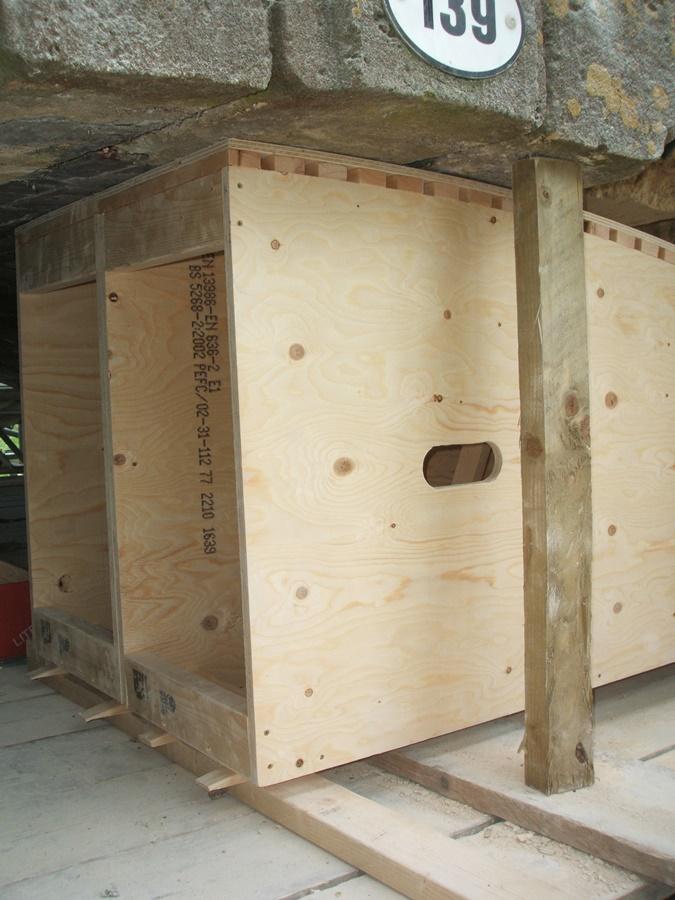 Carpentry Example 6
