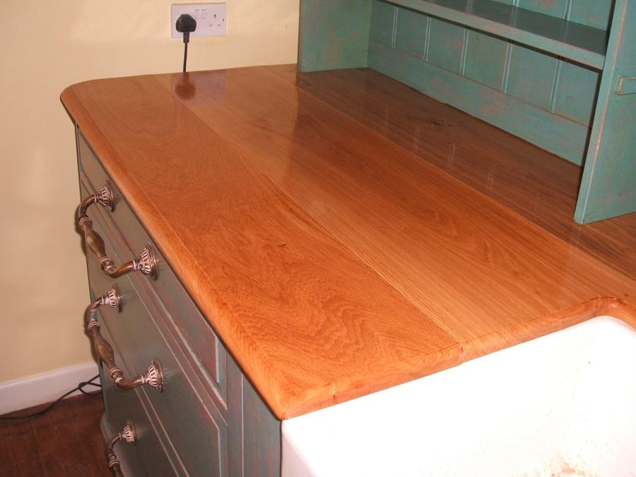 Carpentry Example 2