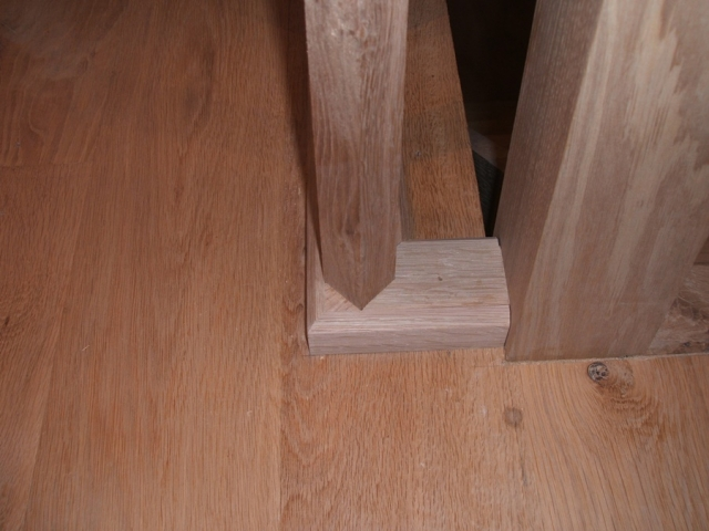 Carpentry Example 5