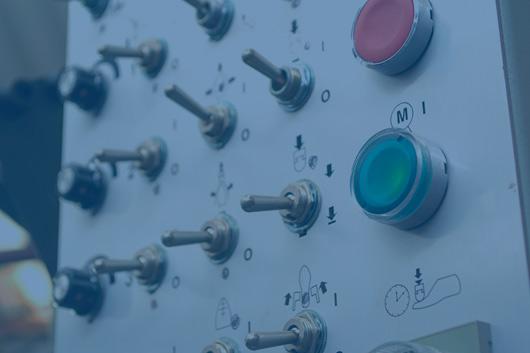 Electricians Bath, Commercial Installation